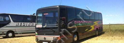 Автобусные туры по Крыму и из Крыма фото
