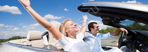Прокат автомобилей в Крыму