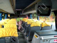 Аренда Симферополь - автобус Мерседес - фото