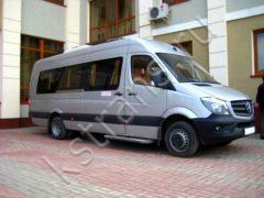 Автобусные туры из Крыма - фото