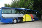 Аренда автобуса в Симферополе - Мерседес - фото