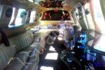 Лимузин Севастополь Кадиллак на 15 мест