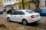 Шкода Рапид: Аренда авто в Крыму без водителя