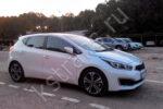КИА - Аренда авто в Крыму без водителя
