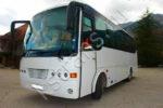 Аренда автобуса для детей