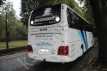 Аренда автобуса для детей на экскурсию - автобус МАН