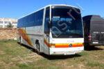 Аренда автобуса для детей на экскурсию - автобус Мерседес