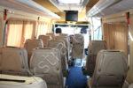 Аренда автобуса в Ялте 20 мест Мерседес