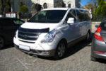 Аренда микроавтобуса с водителем недорого - Хундай Старекс