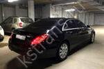 Авто на свадьбу в Севастополе на Мерседес 222