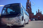 Автобус для перевозки детей