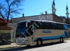 Автобусные туры по России в 2018 году