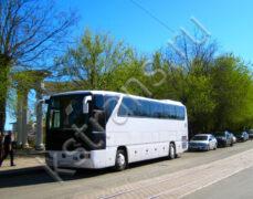 Автобусные туры из Крыма по России