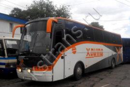 Автобусные туры из Севастополя - картинка