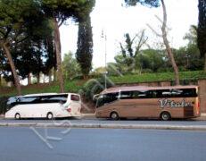 Автобусные туры по России из Крыма