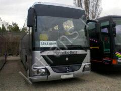 Автобусные туры в Сочи
