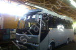 Автобусный тур по Крыму