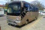 Тур по Крыму на автобусе Митсубиси