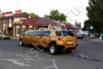 Лимузин аренда - Тойота на 7-8 мест