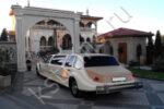 Лимузин Крым - Экскалибур на 6-7 мест