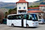 Пассажирские перевозки - автобус 30 мест