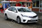 Прокат авто Тойота в Крыму