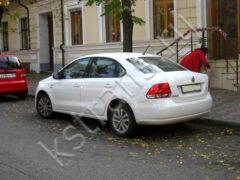 Прокат авто в Симферополе