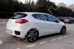 Прокат авто в Крыму без водителя