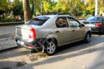 Симферополь-Ялта цена эконом-класса на Рено Логан