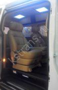 Трансфер Симферополь - Феодосия - микроавтобус - фото