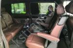 Трансфер Симферополь - Мрия микроавтобус Мерседес v-класс