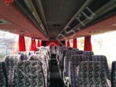 Заказать автобус в Крыму - автобус Сетра