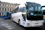 Заказать автобус МАН в Крыму