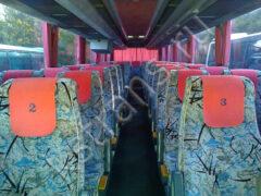 Заказать автобус Мерседес в Крыму