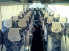 Заказать автобус в Крыму на 31 место