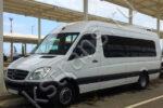 Аренда микроавтобуса в Крыму