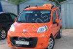 Заказ такси по Крыму - комфортное авто