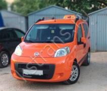 Заказ такси по Крыму - комфортное авто - фотография