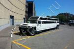Лимузин Хаммер Мега на 20-25 мест
