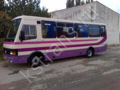 Заказать автобус в Симферополе