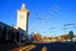 Крым вокзал Симферополь - Ялта на микроавтобусе