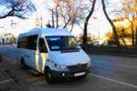 жд вокзал Симферополь - Ялта на микроавтобусе - картинка