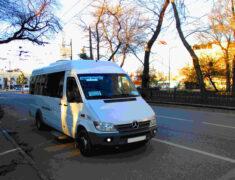 Симферополь - Ялта на микроавтобусе - картинка