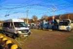 жд вокзал Симферополь - Ялта микроавтобус на 20 мест