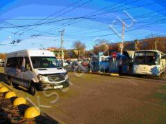 вокзал Симферополь - Ялта микроавтобус на 20 мест