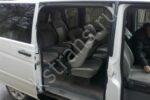 аренда микроавтобуса с водителем - фото