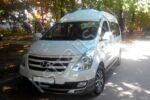 трансфер Симферополь-Ялта на микроавтобусе - фото