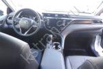Аренда авто - Тойота Камри - фотография