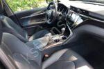 Прокат авто в Симферополе Тойота Камри - фото