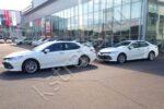 Прокат авто Тойота Камри - картинка